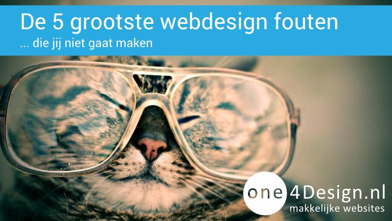 webdesign zwolle 5grootstewebdesignfouten
