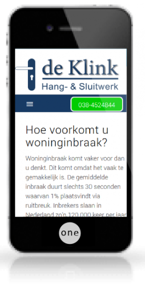 webdesign zwolle iphoneklinkpng
