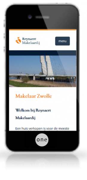 webdesign zwolle iphonemakelaar
