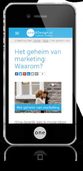 webdesign zwolle iphoneme