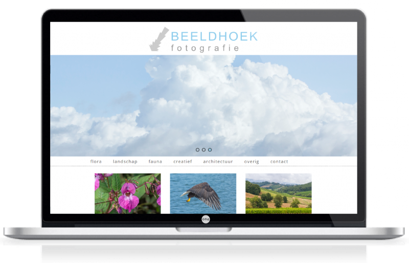 webdesign zwolle laptop-beeldhoek