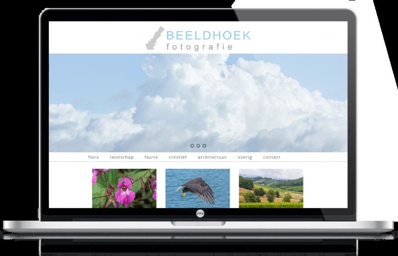 webdesign zwolle laptop-beeldhoek