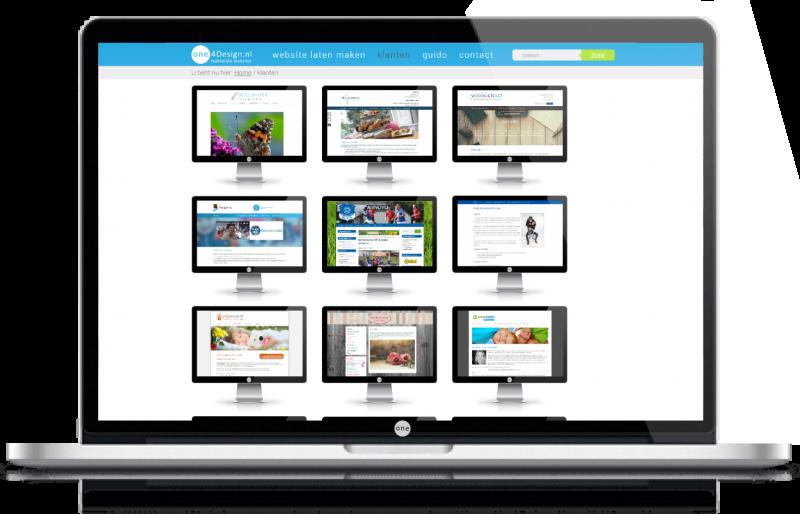 webdesign zwolle laptopme