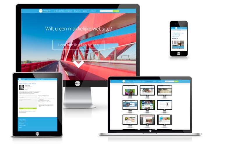 webdesign zwolle mockupme