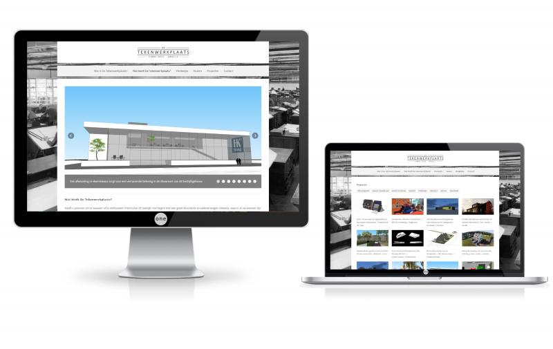 webdesign zwolle mockuptekenwerkplaats