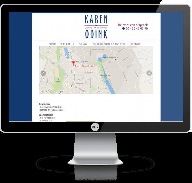 webdesign zwolle monitordieet
