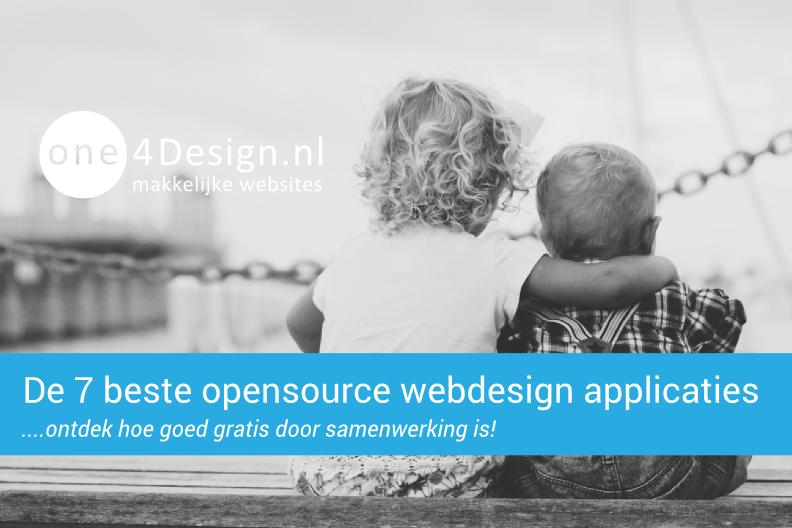 webdesign zwolle opensource