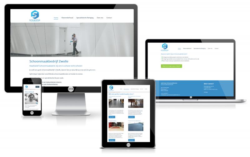 webdesign zwolle spikenspan