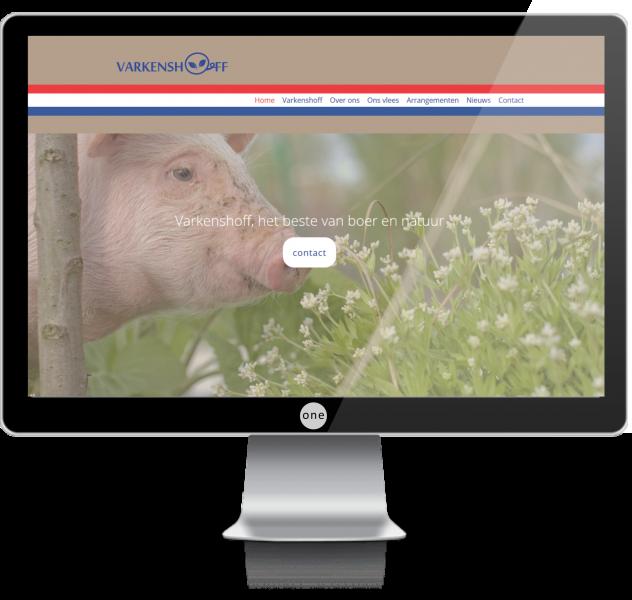 webdesign zwolle varkenmonitor