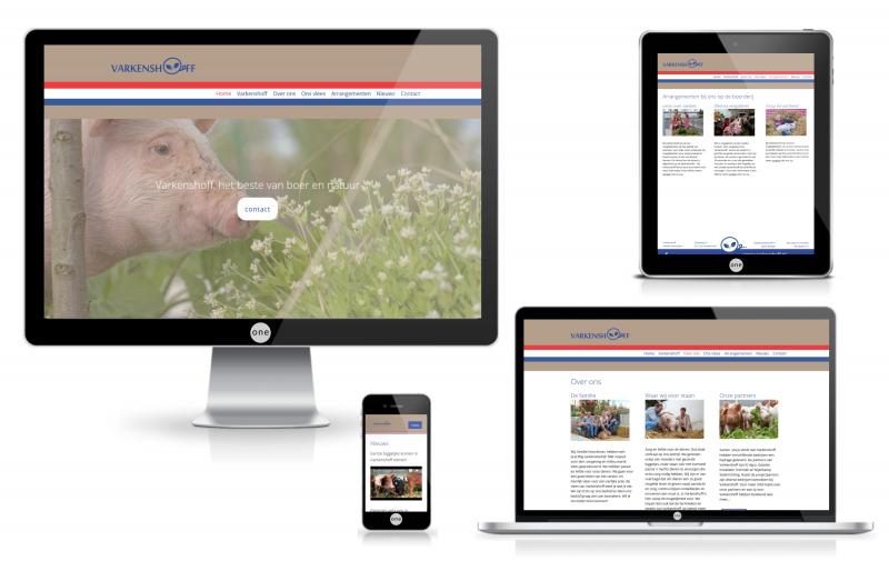 webdesign zwolle varkenshoff