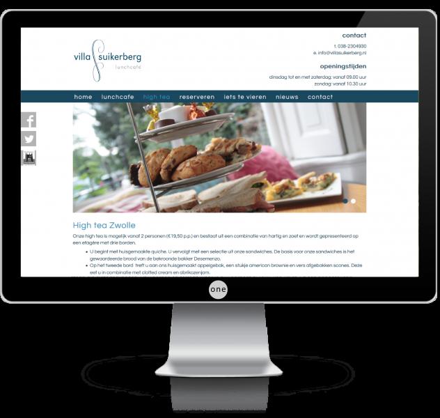 webdesign zwolle villasuikerberg
